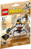 LEGO Set-Gox - Series 5-Mixels-41536-1-Creative Brick Builders