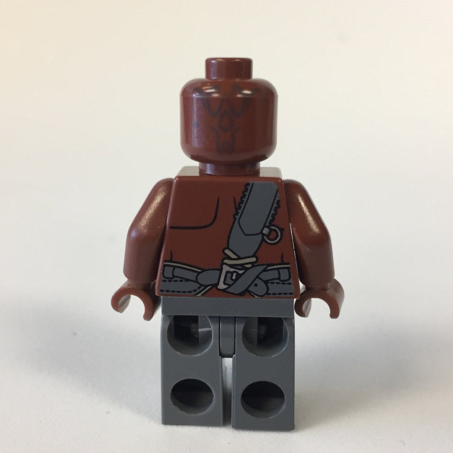 LEGO Minifigure-Gunner Zombie-Pirates of the Caribbean-POC014-Creative Brick Builders