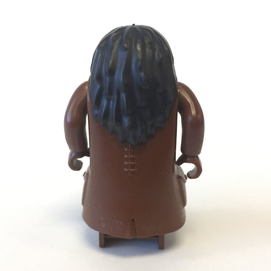 LEGO Minifigure-Hagrid-Harry Potter / Sorcerer's Stone-HP009-Creative Brick Builders