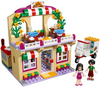 LEGO Set-Heartlake Pizzeria-Friends-41311-1-Creative Brick Builders