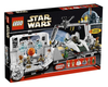 LEGO Set-Home One Mon Calamari Star Cruiser - Limited Edition-Star Wars / Star Wars Episode 4/5/6-7754-1-Creative Brick Builders
