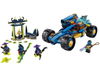 LEGO Set-Jay Walker One-Ninjago-70731-1-Creative Brick Builders