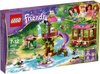 LEGO Set-Jungle Rescue Base-Friends-41038-1-Creative Brick Builders