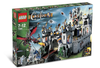 LEGO Set-King's Castle Siege-Castle / Fantasy Era-7094-1-Creative Brick Builders