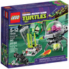 LEGO Set-Kraang Lab Escape-Teenage Mutant Ninja Turtles-79100-1-Creative Brick Builders