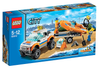 LEGO Set-Lego 4x4 & Diving Boat-Town / City / Coast Guard-60012-4-Creative Brick Builders
