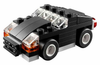 LEGO Set-Little Car (Polybag)-Creator / Basic Model / Traffic-30183-4-Creative Brick Builders