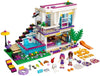 LEGO Set-Livi's Pop Star House-Friends-41135-1-Creative Brick Builders