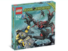 LEGO Set-Lobster Strike-Aquazone / Aquaraiders II-7772-1-Creative Brick Builders
