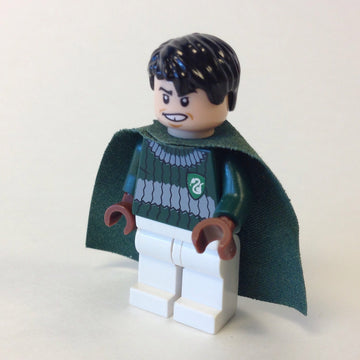 Marcus Flint, Dark Green and White Quidditch Uniform