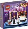 LEGO Set-Mia's Magic Tricks-Friends-41001-1-Creative Brick Builders