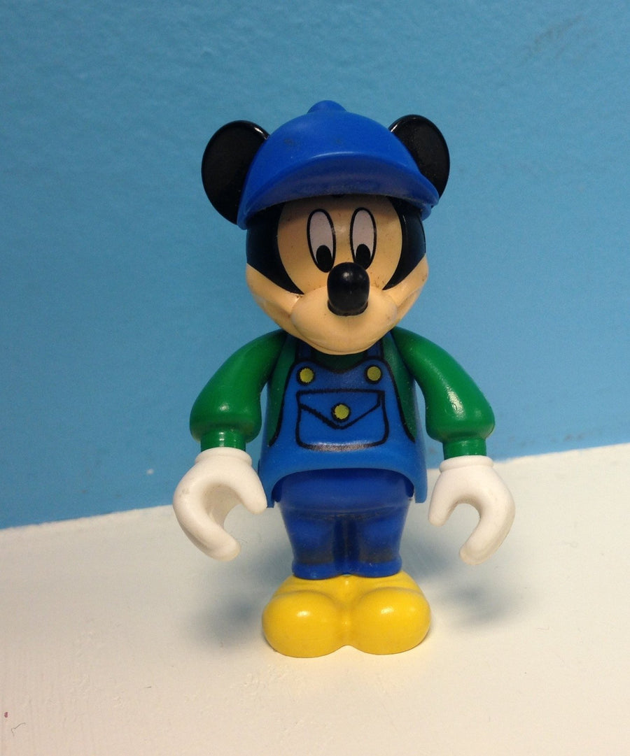 LEGO Minifigure-Mickey Mouse-Disney's Mickey Mouse-33254-Creative Brick Builders