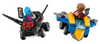 LEGO Set-Mighty Micros: Star-Lord vs. Nebula-Super Heroes / Mighty Micros-76090-1-Creative Brick Builders