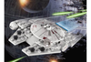LEGO Set-Millennium Falcon - Mini-Star Wars / Mini / Star Wars Episode 4/5/6-4488-1-Creative Brick Builders