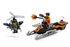 LEGO Set-Mission 1: Jetpack Pursuit-Agents-8631-1-Creative Brick Builders