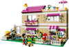 LEGO Set-Olivia's House-Friends-3315-1-Creative Brick Builders