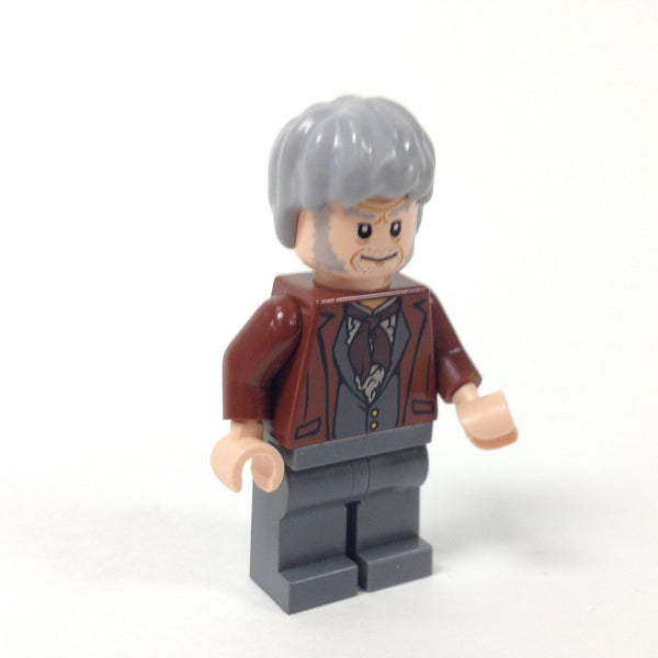 LEGO Minifigure-Ollivander-Harry Potter-HP119-Creative Brick Builders