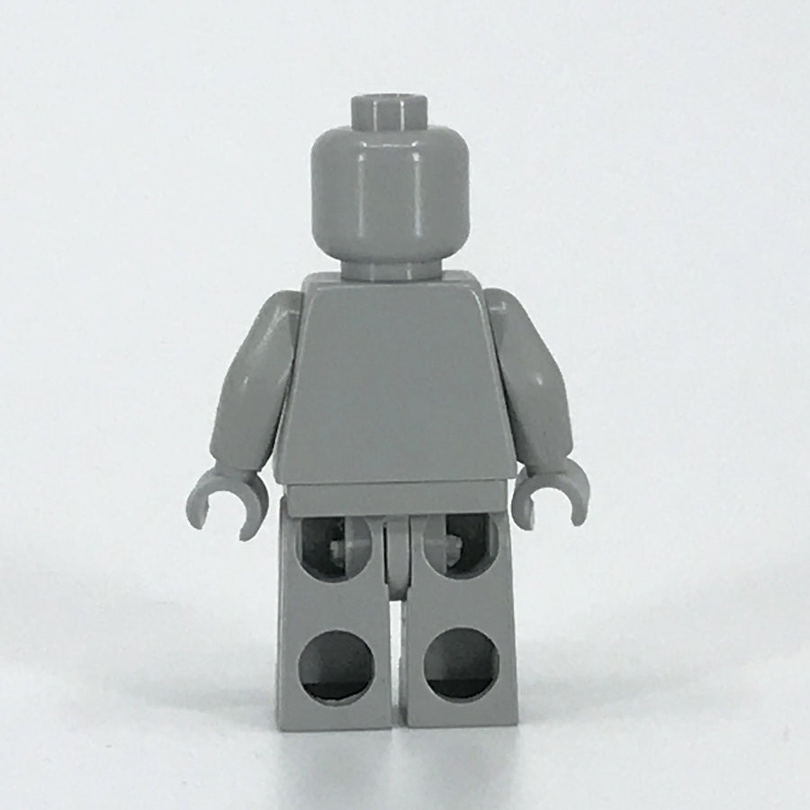 LEGO Minifigure-Peeves-Harry Potter / Sorcerer's Stone-HP010-Creative Brick Builders