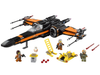 LEGO Set-Poe's X-Wing Fighter-Star Wars / Star Wars Episode 7-75102-1-Creative Brick Builders