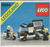 LEGO Set-Police Patrol Squad-Town / Classic Town / Police-6684-1-Creative Brick Builders