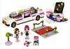LEGO Set-Pop Star Limo-Friends-41107-1-Creative Brick Builders