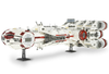 LEGO Set-Rebel Blockade Runner - UCS-Star Wars / Ultimate Collector Series / Star Wars Episode 4/5/6-10019-1-Creative Brick Builders