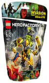 LEGO Set-ROCKA Crawler-Hero Factory / Heroes-44023-1-Creative Brick Builders