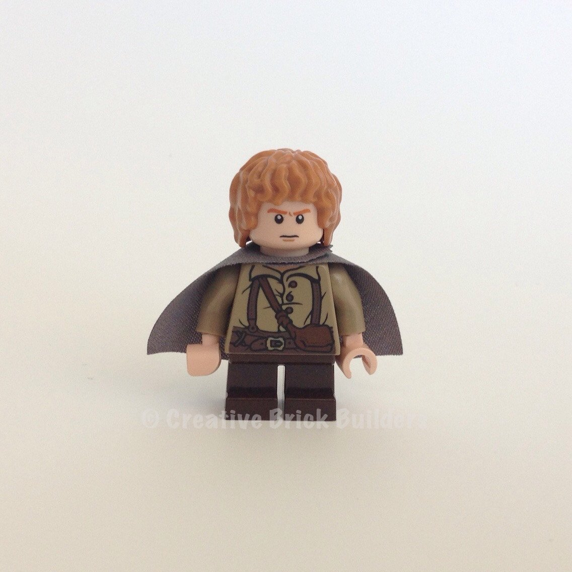 The Lord of the Rings Mini Fig // Mini Figure LEGO Samwise Gamgee