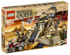 LEGO Set-Scorpion Pyramid-Pharaoh's Quest-7327-1-Creative Brick Builders