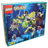 LEGO Set-Sea Scorpion-Aquazone / Stingrays-6160-1-Creative Brick Builders