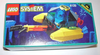 LEGO Set-Sea Sprint 9-Aquazone / Aquanauts-6125-1-Creative Brick Builders