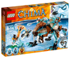LEGO Set-Sir Fangar's Sabre Tooth Walker-Legends of Chima-70143-4-Creative Brick Builders