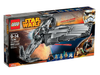 LEGO Set-Sith Infiltrator-Star Wars-75096-1-Creative Brick Builders