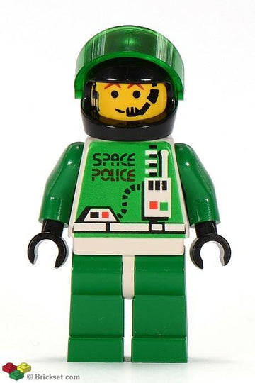 Space Police 2