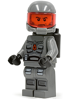 Space Police 3 Officer 15