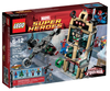LEGO Set-Spider-Man: Daily Bugle Showdown-Super Heroes / Ultimate Spider-Man-76005-1-Creative Brick Builders