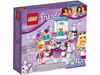 LEGO Set-Stephanie's Friendship Cakes-Friends-41308-1-Creative Brick Builders