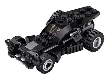LEGO Set-The Batmobile (Polybag)-Super Heroes / Dawn of Justice-30446-1-Creative Brick Builders