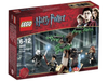 LEGO Set-The Forbidden Forest-Harry Potter-4865-1-Creative Brick Builders