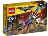 LEGO Set-The Joker Balloon Escape-Super Heroes / The LEGO Batman Movie-70900-1-Creative Brick Builders