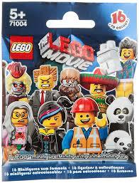 LEGO Minifigure-The LEGO Movie-Collectible Series Polybag-71004-1-Creative Brick Builders