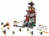 LEGO Set-The Lighthouse Siege-Ninjago-70594-1-Creative Brick Builders