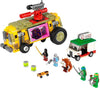LEGO Set-The Shellraiser Street Chase-Teenage Mutant Ninja Turtles-79104-1-Creative Brick Builders
