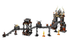 LEGO Set-The Temple of Doom-Indiana Jones / Temple of Doom-7199-4-Creative Brick Builders