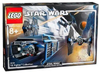 LEGO Set-TIE Fighter Collection-Star Wars / Star Wars Episode 4/5/6-10131-1-Creative Brick Builders