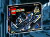LEGO Set-TIE Fighter & Y-wing-Star Wars / Star Wars Episode 4/5/6-7150-4-Creative Brick Builders