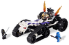 LEGO Set-Turbo Shredder-Ninjago-2263-1-Creative Brick Builders
