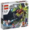 LEGO Set-Warp Stinger-Space / Galaxy Squad-70702-1-Creative Brick Builders