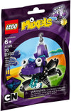 LEGO Set-Wizwuz (Wiztastics) (Series 3)-Mixels-41526-1-Creative Brick Builders