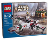LEGO Set-X-wing Fighter (Dagobah)-Star Wars / Star Wars Episode 4/5/6-4502-1-Creative Brick Builders